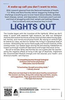 lights out sleep sugar and survival pdf