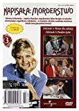 Hooray for Homicide / Murder, She Wrote 03: It's a Dog's Life [DVD] (IMPORT) (No English version)