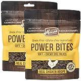Cheap Merrick Grain Free Gluten Free Power Bites Dog Treats, 6 oz