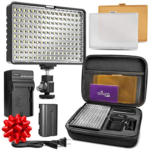 Best Led Light For Camcorders in US - 4