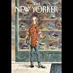 The New Yorker, October 28th 2013 (Ian Frazier, Evgeny Morozov, Caleb Crain) | Ian Frazier,Evgeny Morozov,Caleb Crain