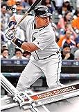 2017 Topps Baseball Series 1 #150 Miguel Cabrera Tigers