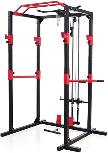 Power rack B087TLQVH3