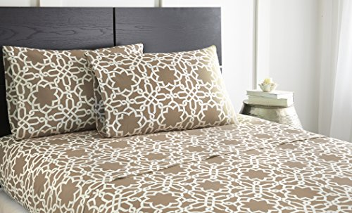 Spirit Linen Inc Hotel RUTHY QU TAUPE product image