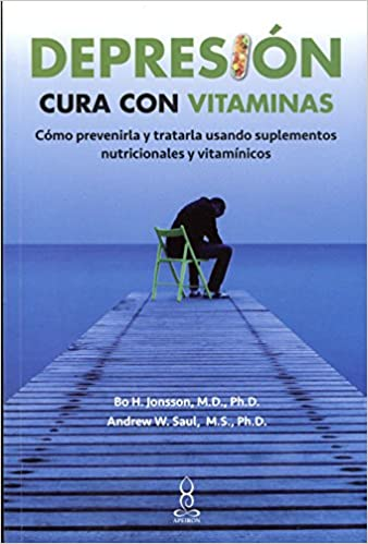 Cura con vitaminas (Spanish Edition): Bo Jonsson, Panamericana: 9789583052415: Amazon.com: Books