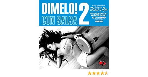 Con Salsa (Vol. 2) by Various artists on Amazon Music - Amazon.com