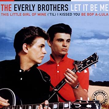 Amazon   Let It Be Me   the Everly Brothers   カントリー   音楽