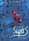 SuperS, tome 1 : Une petite étoile juste au-dessous de Tsih par Maupomé