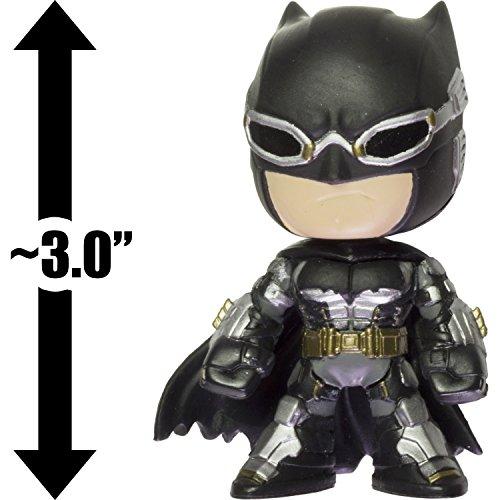 Rare Plastic Figure (Batman [Tactical Suit]: ~3