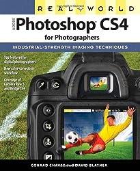 Real World Adobe Photoshop CS4 for Photographers