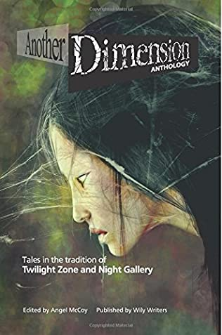 book cover of Another Dimension