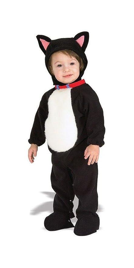 sc 1 st  Amazon.com & Amazon.com: Lilu0027 Kitty Kat Costume: Babyu0027s Size 6-12 Months: Clothing