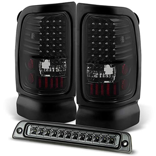 01 Ram Led Tail Lights in US - 5