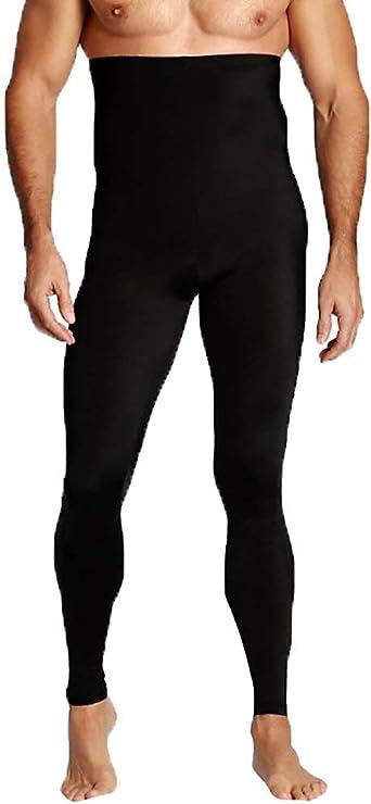 Meggings for Men Pop Art Comic Book Leggings Mens Compression Pants For Running