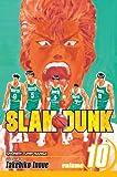 Slam Dunk, Vol. 10, Takehiko Inoue, 1421528657