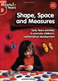 Shape, Space and Measures (Belair - Early Years)