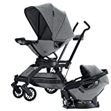Orbit Baby Porter Collection Limited Edition Stroller - Gray Black
