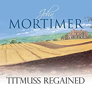 Titmuss Regained Audiobook