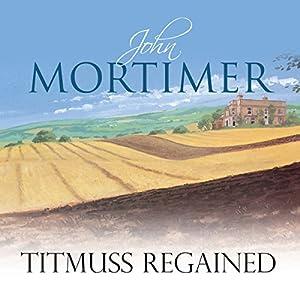 Titmuss Regained Audiobook