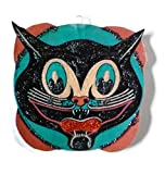 xoxo kitchen products - Halloween Ornament Decoration Scary Black Cat