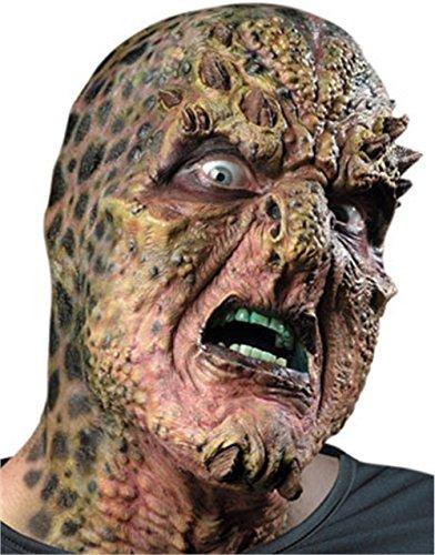 DEMON FOAM APPLIANCE (Foam Prosthetic Undead Zombie)