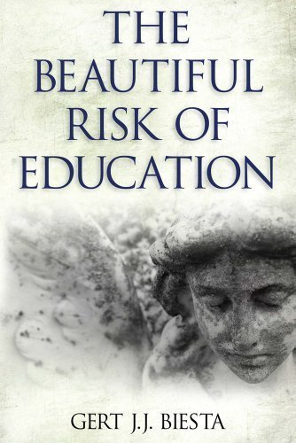 The Beautiful Risk of Education (Interventions: Education, Philosophy, and Culture) by Biesta, Gert J.J. (2014) Paperback