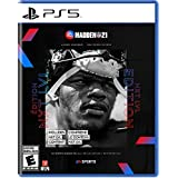 Madden NFL 21 Next Level Edition - 13200 PlayStation 5 Games and Software