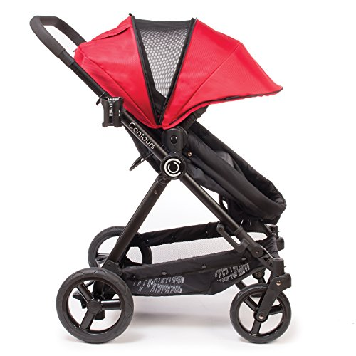 4 In 1 Stroller Travel System - 5