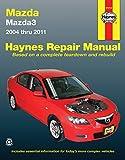 Mazda 3 2004-2011 Repair Manual (Haynes Repair Manual)