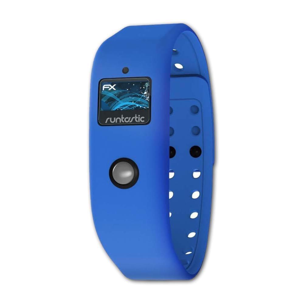 atFoliX Anti-Choc Film Protecteur Compatible avec Runtastic Orbit Film Protecteur, Ultra Clair et Absorbant Les Chocs FX Protecteur décran (3X): Amazon.fr: ...