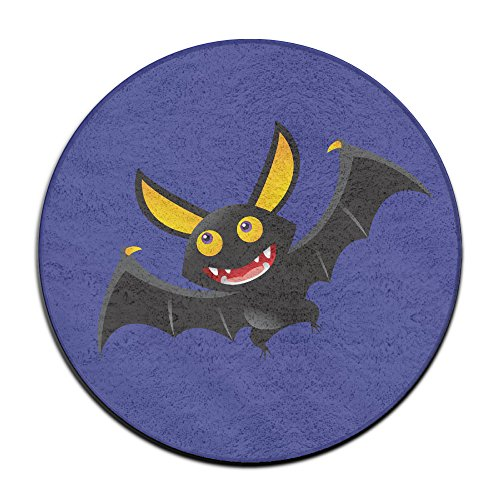 Cool Halloween Bat Bat Boy Costume 2016 Doormat Welcome Mat