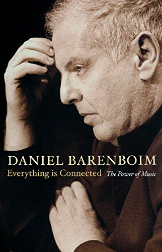 Everything Is Connected: The Power Of Music (English Edition)