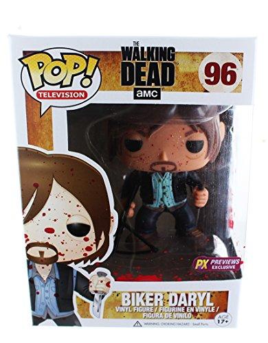 Funko Pop Walking Dead Version product image