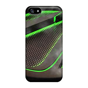 CalvinDoucet Slim Fit Protector OXL8tJIX Shock Absorbent Bumper Cases For Iphone 5/5s