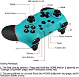 Switch Controller, Diswoe Wireless Pro Controller