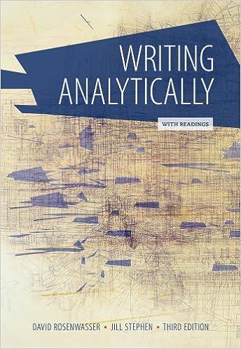 ~FREE~ Writing Analytically With Readings. fluidez letter juegos grado Escuche
