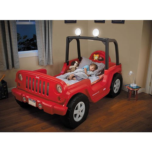 Jeep Wrangler Toddler To Twin Bed in the UAE. See prices ...