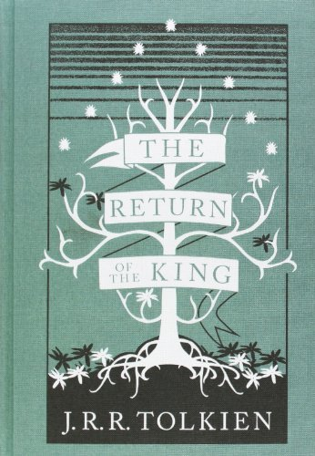 The Return of the King (Lord of the Rings 3 Collectors) by J. R. R. Tolkien (Lord Of The Rings Collectors)
