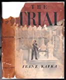The Trial, Franz Kafka, 039444955X