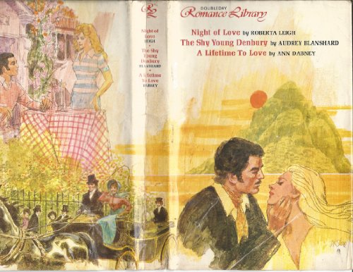 Romance Library: Love at Leisure; The Frensham Inheritance; Master of Love
