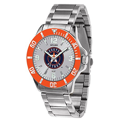 Gifts Watches MLB Houston Astros Key Watch by Rico Industries