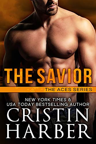 Ricochet Roller - The Savior (Aces Book 1)