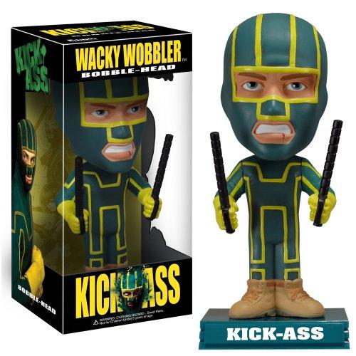 Funko Kick-Ass Wacky