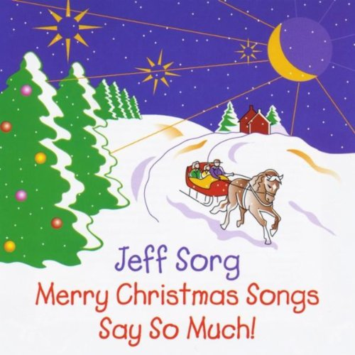 A Merry Old Christmas Song (Reprise)
