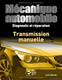 Image de Transmission manuelle. diagnostic et reparation