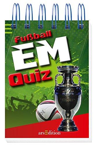 Fußball-EM-Quiz