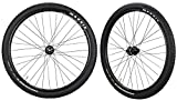 WTB Mountain Bike Bicycle Tubeless 29er Wheelset + Tires 15mm Front 12mm Rear