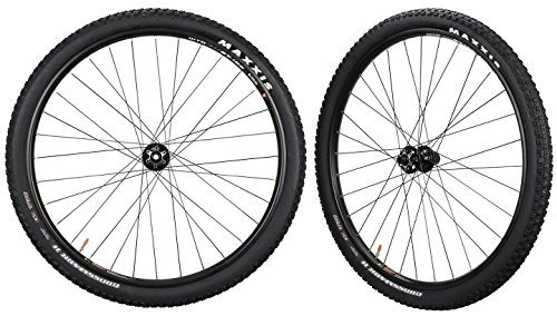 WTB Mountain Bike Bicycle Tubeless 29er Wheelset + Tires 15mm Front 12mm Rear by WTB