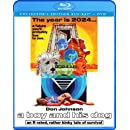 A Boy And His Dog (Collector's Edition) [BluRay/DVD] [Blu-ray]