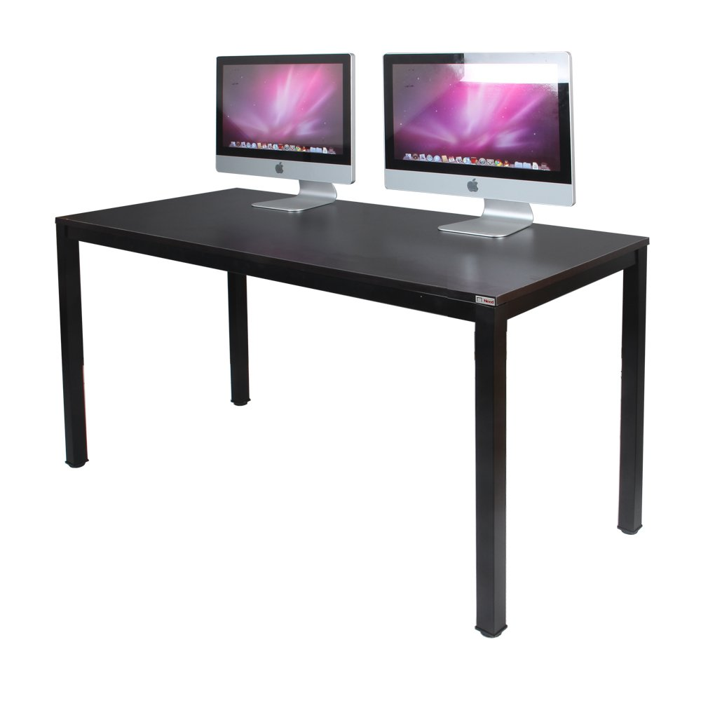 Need Computer Desk 63'' Computer Table Writing Desk Workstation Office Desk,AC3CB-160